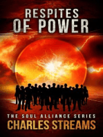 Respites of Power (The Soul Alliance, #1)