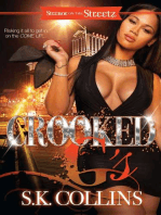 Crooked G's