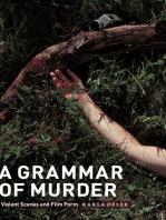 A Grammar of Murder