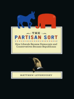 The Partisan Sort