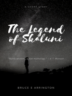 The Legend of Skaluni
