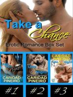 Take a Chance Military Romance Box Set
