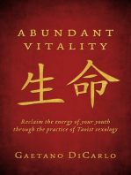 Abundant Vitality