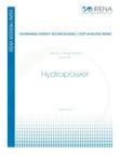 Project on Cost Analysis - Renewable Energy Technologies