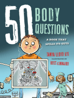 50 Body Questions