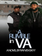 A Rumble in VA (The Rumble Series, #1)