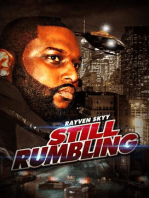 Still Rumbling (The Rumble Series, #4)