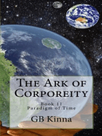 The Ark of Corporeity (The Paradigm of Time, #2)