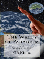 The Well's of Paradigm (The Paradigm of Time, #1)