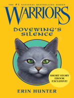 Dovewing's Silence