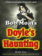 Doyle's Haunting (Arthur Doyle, P.I. Series, #5)