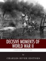 Decisive Moments of World War II