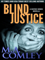 Blind Justice (Justice series)