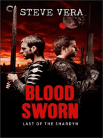 Blood Sworn