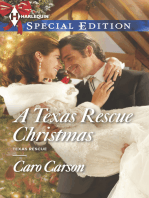 A Texas Rescue Christmas