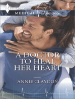 A Doctor to Heal Her Heart