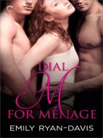 Dial M for Ménage