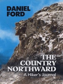 The Country Northward: A Hiker's Journal
