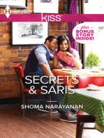 Secrets & Saris: A Single Dad Romance