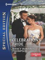 Celebration's Bride