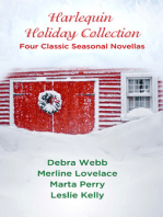 Harlequin Holiday Collection