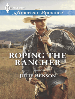 Roping the Rancher