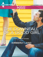 The Downfall of a Good Girl
