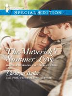 The Maverick's Summer Love