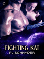 Fighting Kat