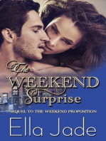 The Weekend Surprise