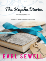The Keysha Diaries, Volume One