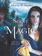Scent of Magic