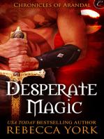 Desperate Magic
