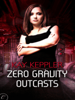 Zero Gravity Outcasts