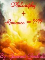 Philosophy + Romance = ????