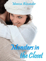 Monsters in the Closet (Dancing With Monsters #2)