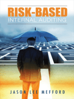 Risk-Based Internal Audit