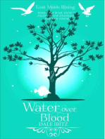 Water over Blood (Last Moon Rising, #3)
