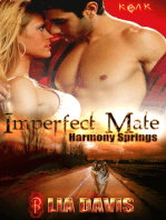 Imperfect Mate