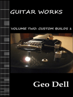 Guitar Works Volume Two