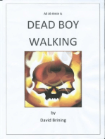 Dead Boy Walking
