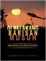 Di Belakang Barisan Musuh Diselamatkan oleh Senjata Rahasia: Bahasa Indoneasia