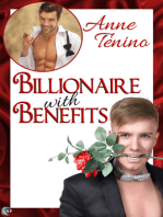 Billionaire with Benefits