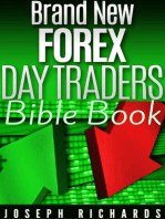 Brand New Forex Day Traders Bible Book
