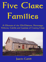 Five Clare Families