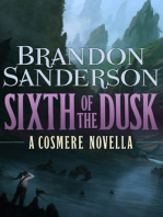 Sixth of the Dusk