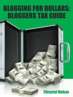 Blogging for Dollars