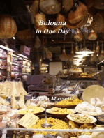 One Day in Bologna from Milan