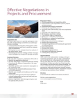 A Study on Accounting Standard and Financial Statements