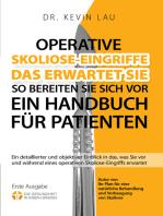 Operative Skoliose-Eingriffe